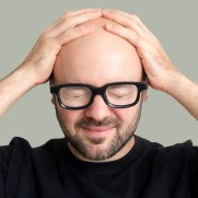 frustrated-bald-man
