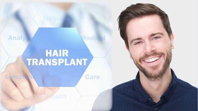 Hair Restoration Europe - Hair Transplant Advice