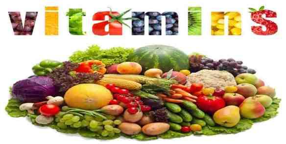 Hair Growth Vitamins Food 65