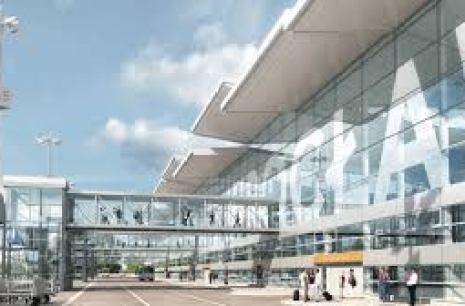 Wroclaw Airport Poland, Hair Transplant Clinic
