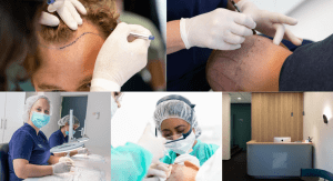 Netherlands Hair Transplant Clinic