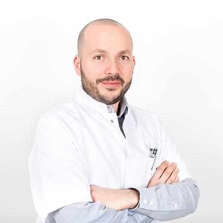 Hair Transplant Switzerland Clinique dela croix
