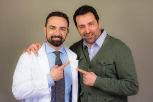 Hair transplant Greece Dr. Konstantinos Anastassakis