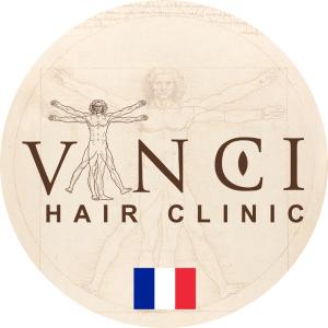 Vinci Hair Clinic Paris