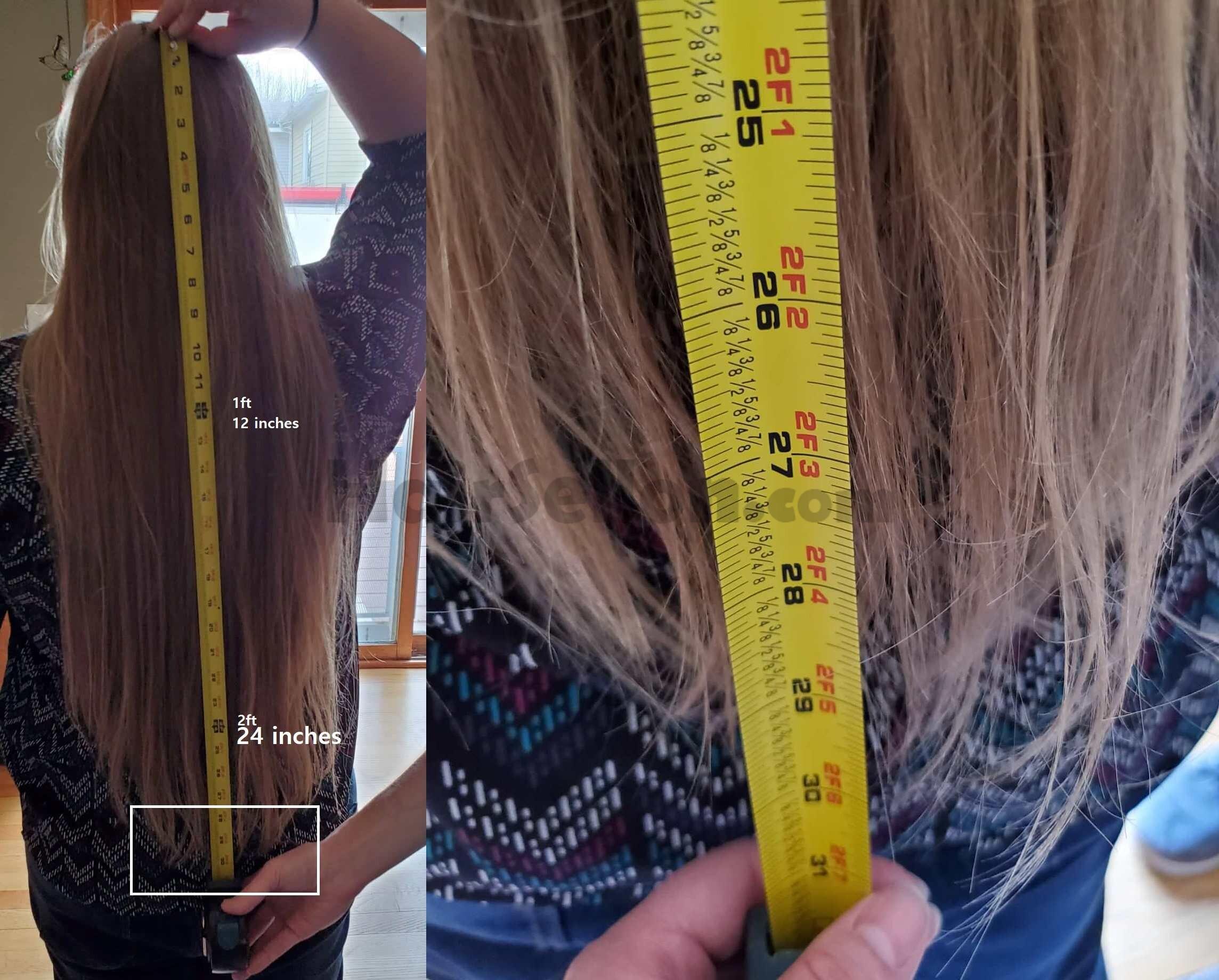 Hair combo 2