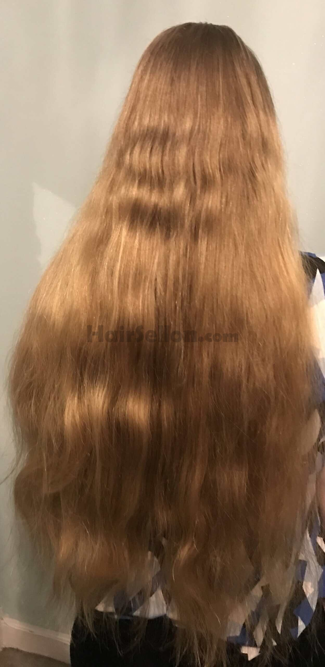 back view, texture and highlights