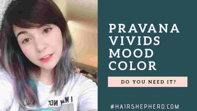 Pravana vivids mood color