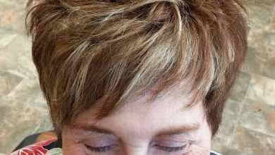 Low Maintenance Haircuts For Ladies With Thick Hair