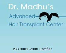 Dr. Madhu Hair Transplant Center Hyderabad India