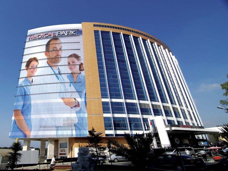 Cosmedica Hair Surgery Hospital Istanbul Turkey