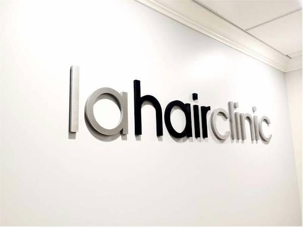 LA Hair Transplant Clinic