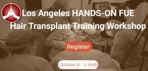 Hair Transplant Training Us Los Angeles