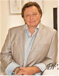 Dr. Ray Woods FUE and BHT hair transplant inventor