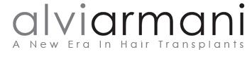 Alvi Armani Hair Transplant logo