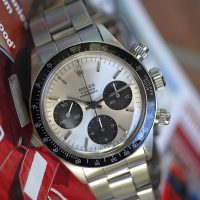 Rolex Cosmograph Daytona 6263 Big-Eye