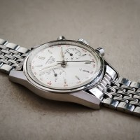 One Unreal Heuer Carrera 3647ST
