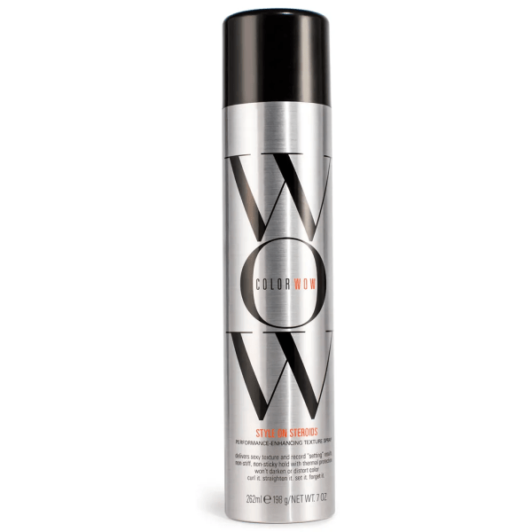 Style on steroids texturising spray