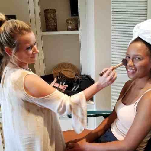 Makeup & Airbrush