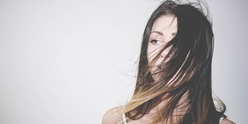 妳是長髮控?!想留長,妳更應該做的四件事