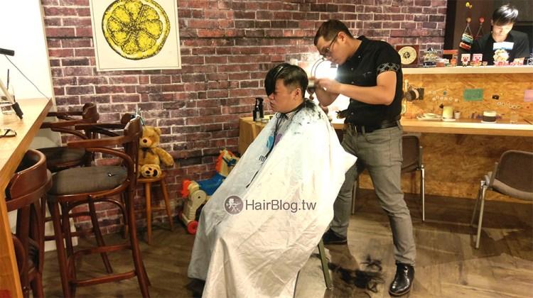 剪髮直播初體驗