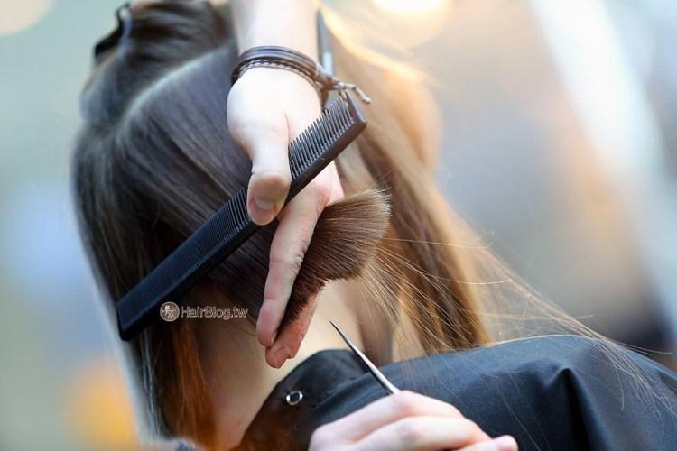 修剪頭髮會長的比較快?