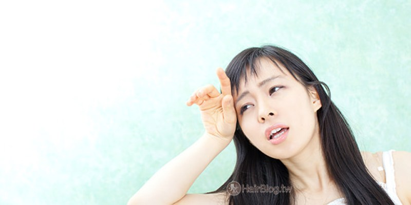 天氣好熱,我可以天天洗頭嗎?