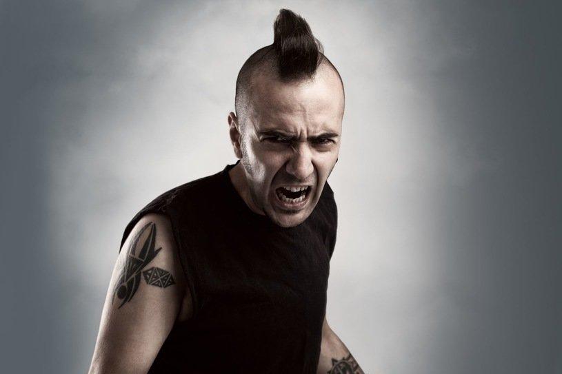 60 Awe Inspiring Mohawk Amp Fohawk Fade Hairstyles For Men