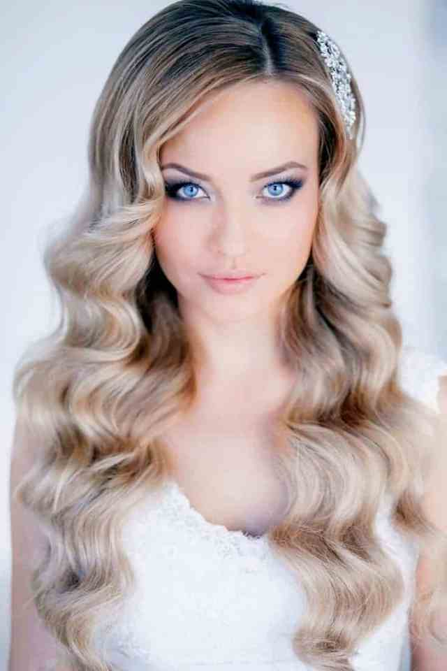 wedding hair down and curly | find your perfect hair style