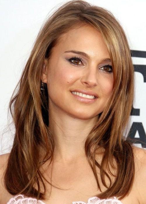 Brown Light Hair Color