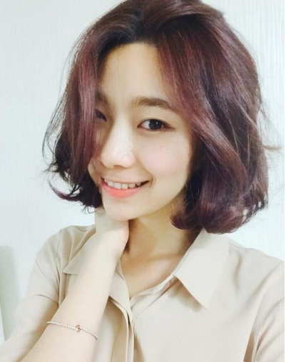 Image Result For Short Hair Asian Hairstyles
