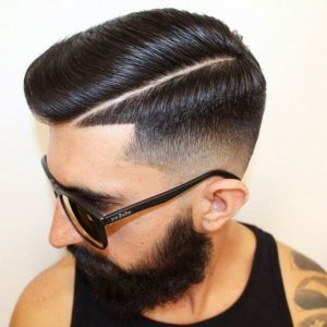 30 awesome b over fade haircuts