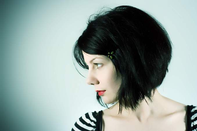 Image Result For Short Stacked Haircuts