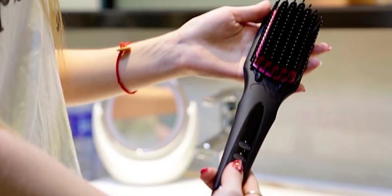 افضل انواع فرشاة الشعر الكهربائية واسعارها