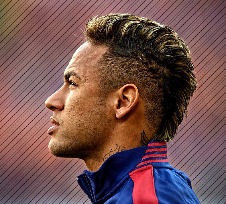 Soccer Haircuts 30 Awesome Soccer Players Haircuts