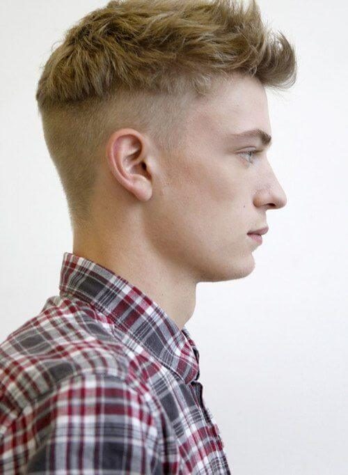 Introducing The Disconnected Undercut Hairstyles