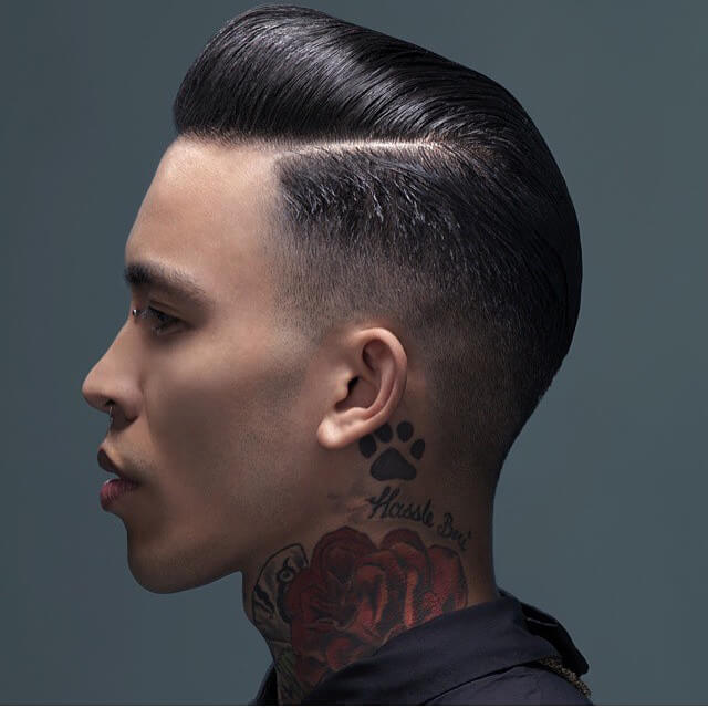 5 New Hairstyle Inspirations For Men