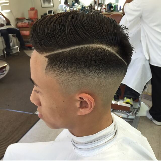Modern Twist On Classic Haircuts The Hard Part