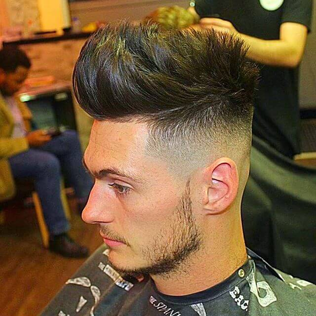Achieve Amazing Spiky Hairstyles For Men