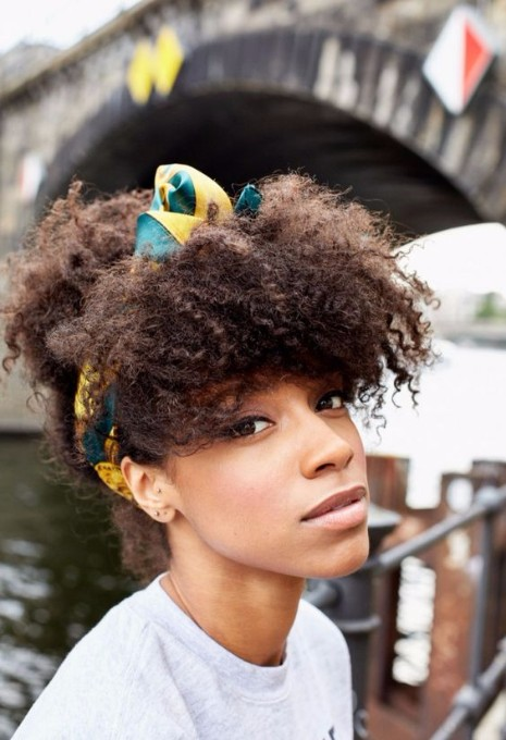 31 Of The Best Afro Hairstyles From Pinterest Hairstyles