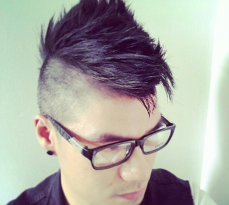 30 Haircuts For Asian Men Hairstyles Amp Haircuts For Men
