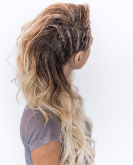 30 Ways to Braid Your Hair