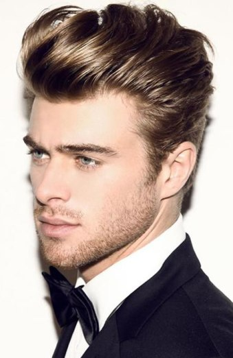 13 Men's Hair Trends That Aren't The Fade | Pompadour | Hairstyleonpoint.com