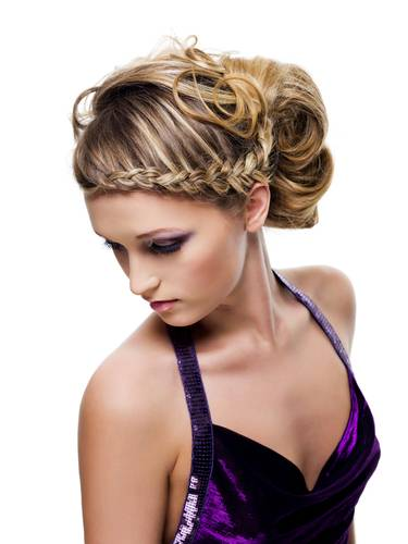 Slicked Back Hairstyles For Women 2019 Haircuts