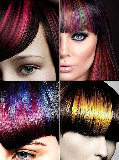 Fabulous Highlights For Brunette Hair 2019 Haircuts
