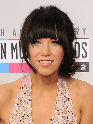 Red Carpet Hairstyles 2019 Haircuts Hairstyles And Hair
