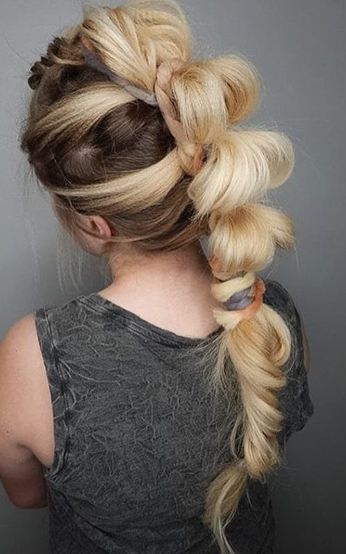 Crimped Hairstyle For Females For 2017 2019 Haircuts