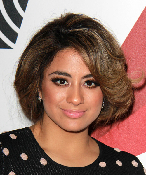 Ally Brooke Hairstyles In 2018