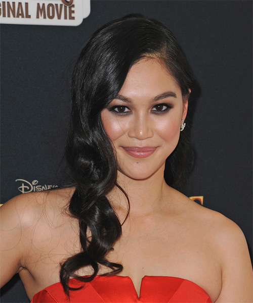 Dianne Doan Hairstyles In 2018