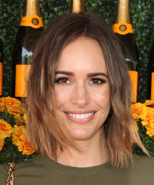 Louise Roe Hairstyles Hair Cuts And Colors