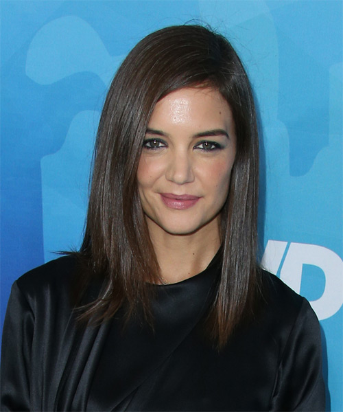 20 Katie Holmes Hairstyles Hair Cuts And Colors